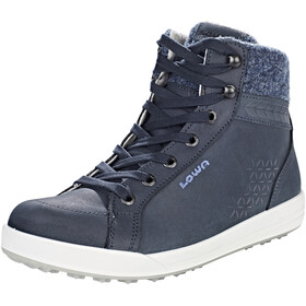 Lowa Tortona GTX Mid Cold Weather Boots Women navy
